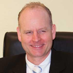 Herr Witt - Mitglied des Aktienclub NDAC