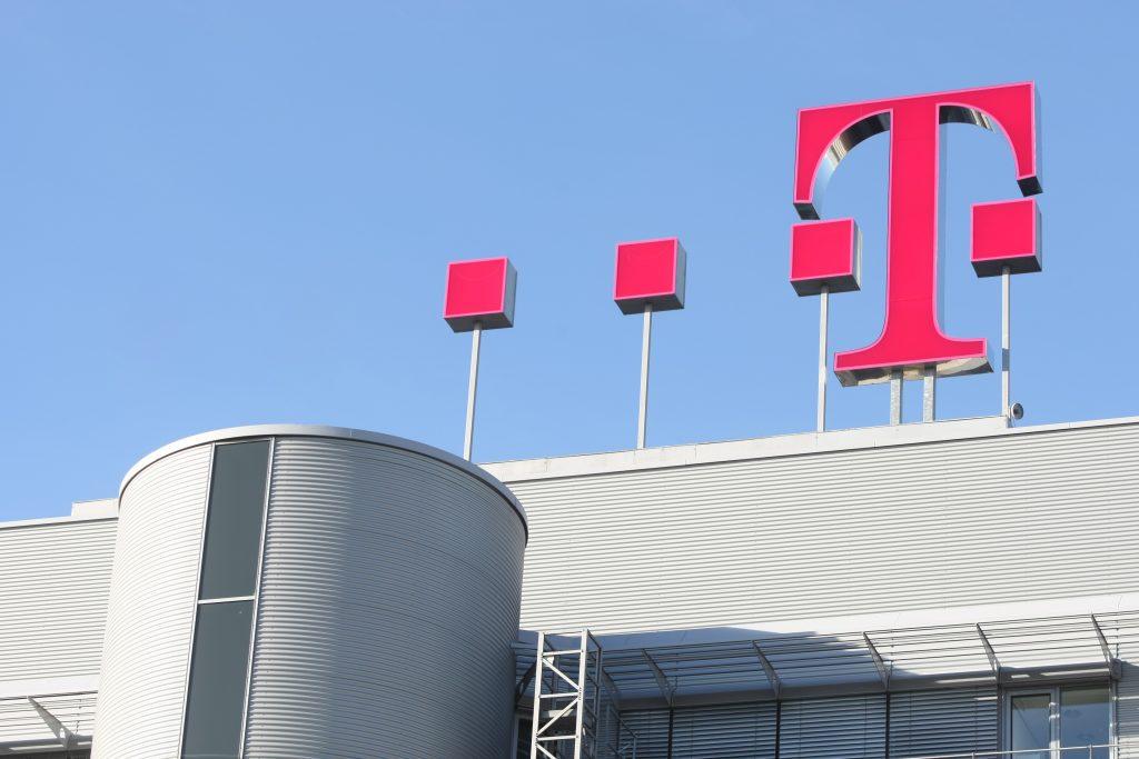 Deutsche Telekom Ein Wert unseres Aktienfonds