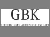 gbk Logo zusammen mit dem ndac