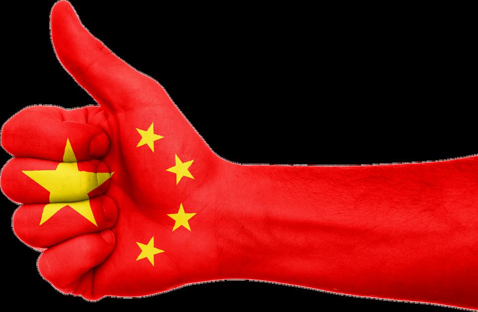 Erstmals ist China der wichtigste Handelspartner von Deutschland