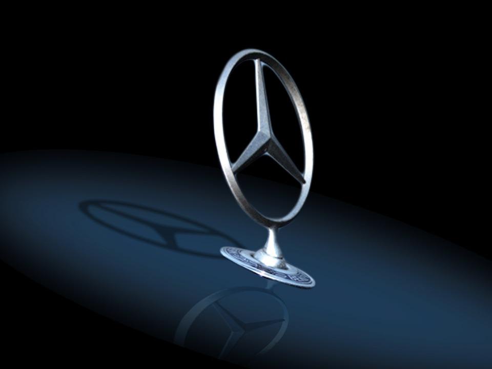 Daimler Benz weiter auf Erfolgskurs