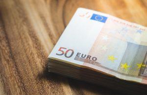 Geld aus Dividenden