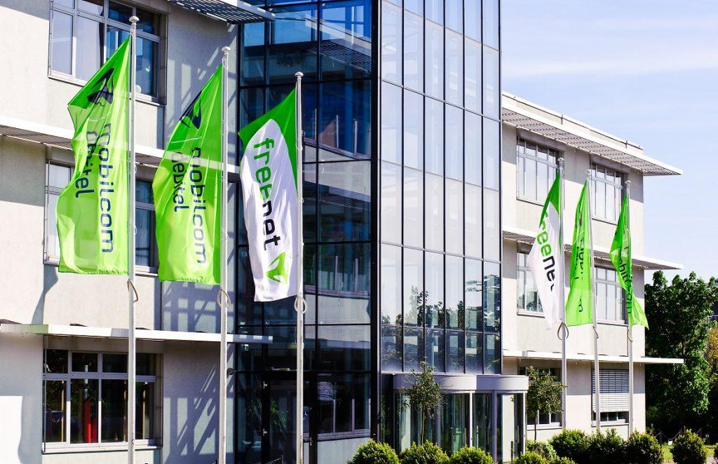Freenet steigert Umsatz - Bild Firma