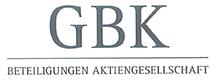 GBK ist ein Wert unseres Depot