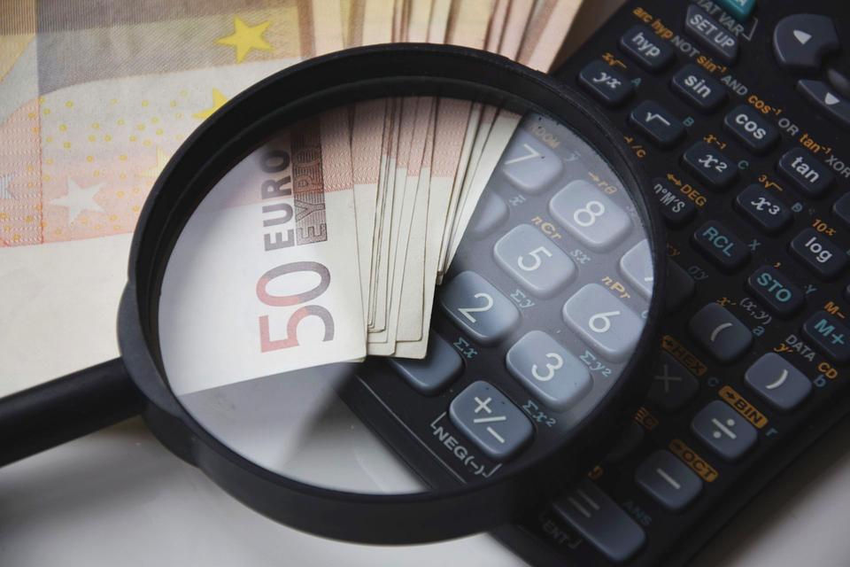 Sicherheitsnormen für die Geldverwahrung