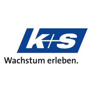 Logo von K+S AG