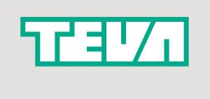 Logo eines Wert unseres Aktienfonds TEVA