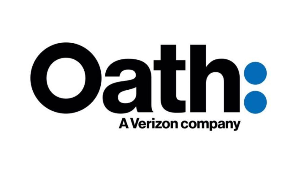 Logo von Oath