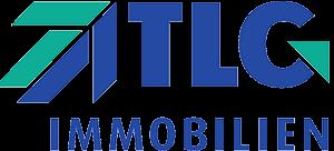 Bild mit Logo der TLG